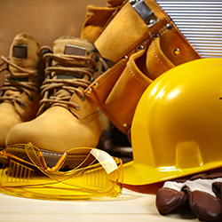 Industrial Safety in Manufacturing Resources