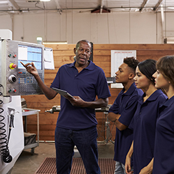 Work Based Learning and Apprenticeship Resources